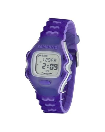 SAMSUNG 4045 – Reloj de Señora morado