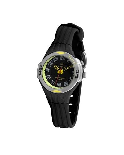 RADIANT 72055 – Reloj de Señora negro
