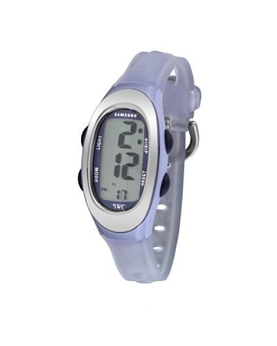 SAMSUNG 4065 – Reloj de Señora lila
