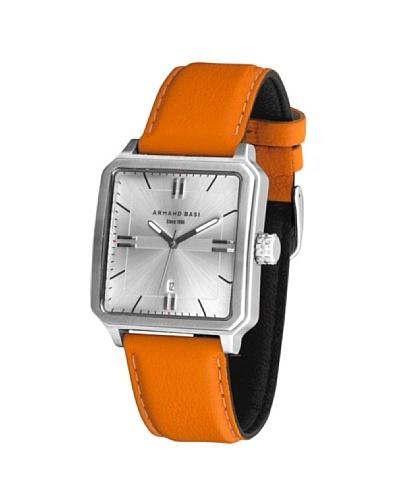 ARMAND BASI A1004G01 – Reloj Caballero cuarzo piel