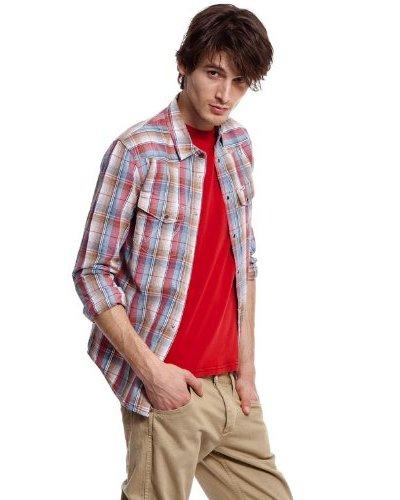 Wrangler Camisa Molten