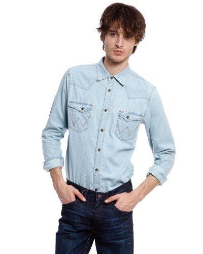 Wrangler Camisa Western
