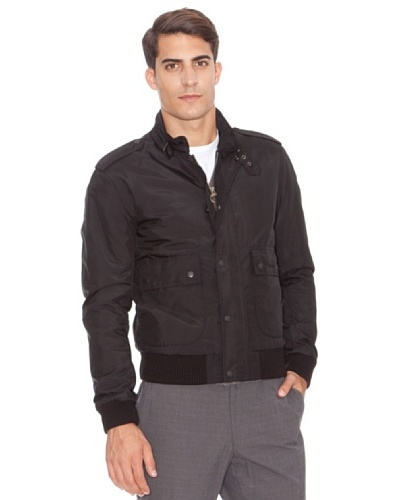 Barbour Chaqueta Metallic Fly