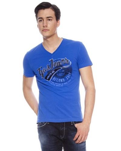 Gas Camiseta Logo