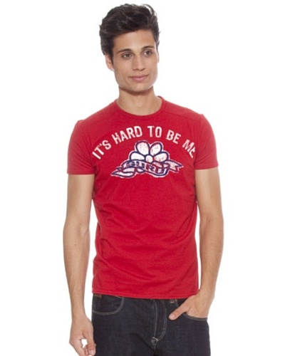 Guru Camiseta Letras