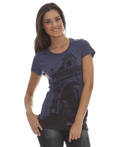 Paramount Camiseta Paramount Pictures