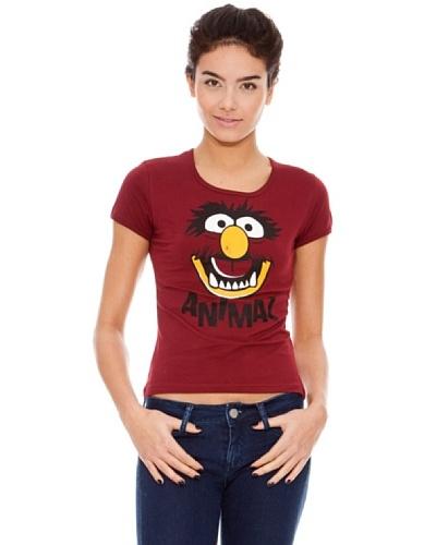 Logoshirt Camiseta Muppets - Faces - Animal