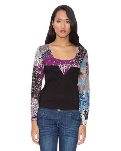 Mahal Camiseta Domino