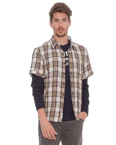 Timeout Camisa Bolsillo