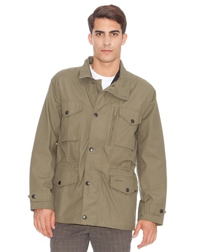 Barbour Chaqueta Oxford Sappe