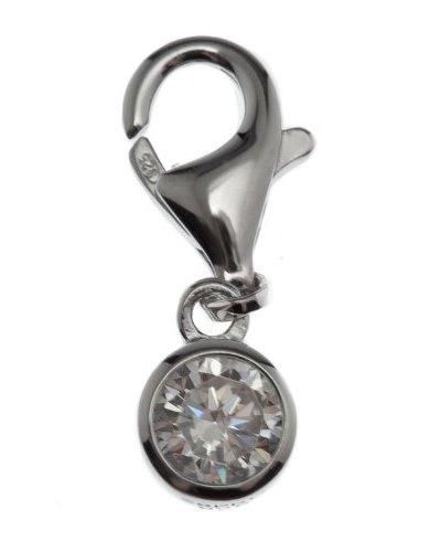 Esprit 4371712 - Abalorio de mujer de plata de ley