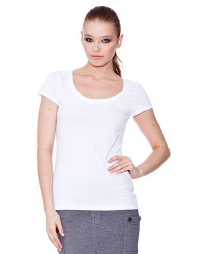 Esprit Camiseta Scoop
