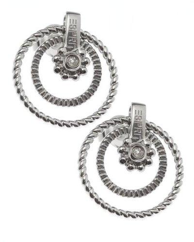Esprit DRIPPING WATER 4411510 - Pendientes de mujer de plata de ley