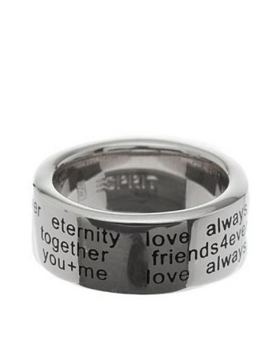 Esprit Esj0113 - Anillo We Are Family