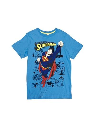 ESPRIT Camiseta 043EE6K015 Superman