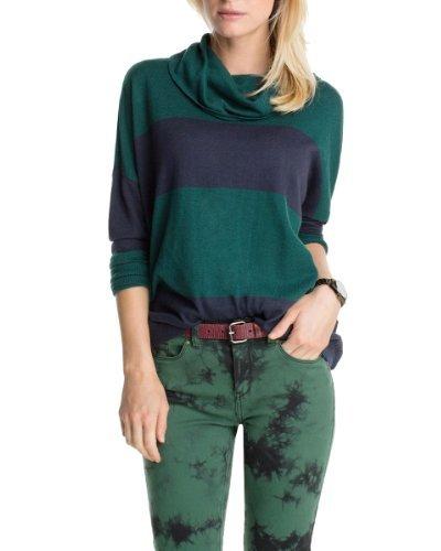 ESPRIT Collection Jersey Donna-marie Verde