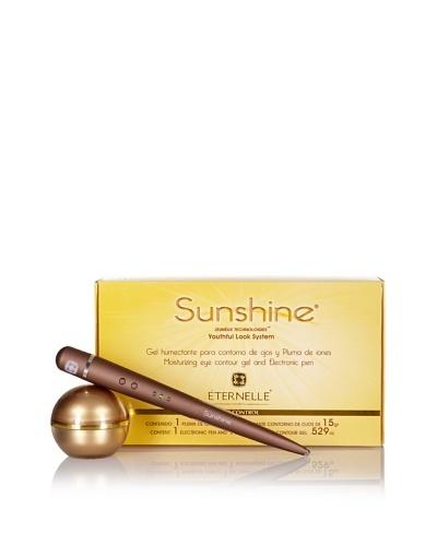 ETERNELLE Tratamiento Contorno de Ojos  Sunshine 15 ml