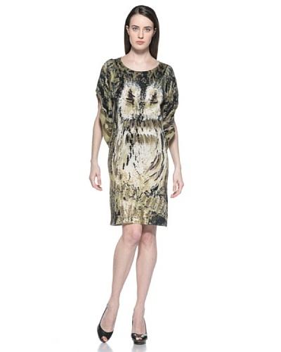 Etincelle Vestido Chouette