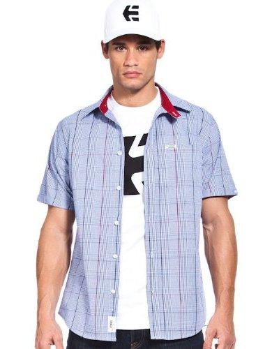 Etnies Camisa Cuadros
