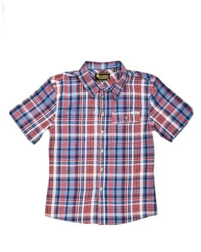 Etnies Camisa Bakerfield