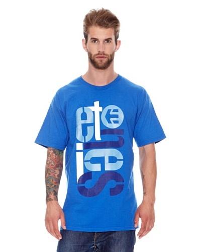 Etnies Camiseta Type Right