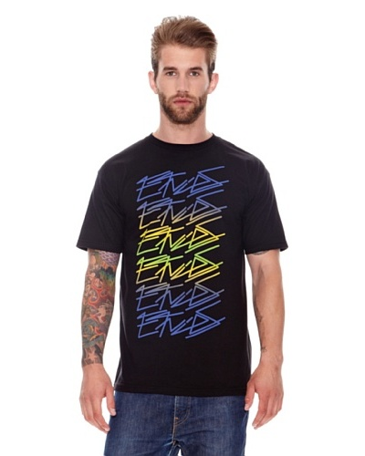 Etnies Camiseta Scrip Colors