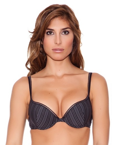 Evelyn Sujetador push up PrintempsSa10