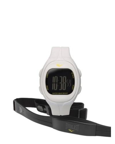 Everlast Reloj 33-505-002 Blanco