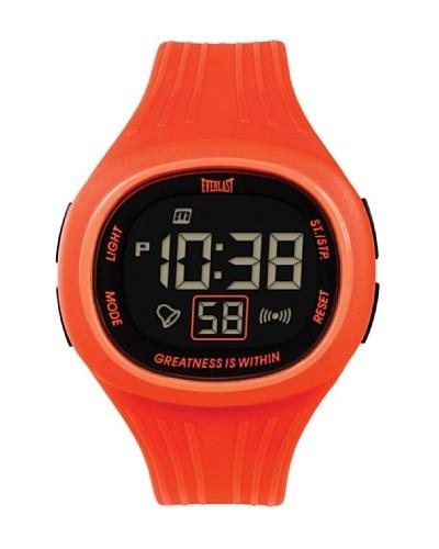 Everlast Reloj Reloj  Everlast Ev-502Dg Naranja