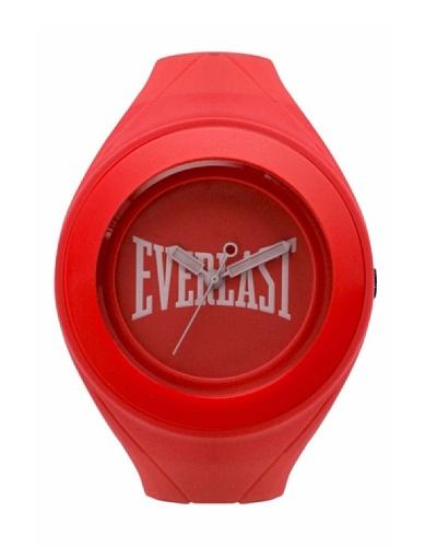 Everlast Reloj Reloj  Everlast Ev-209 Rojo