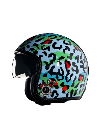 Exklusiv Helmets Casco Racer Guepard