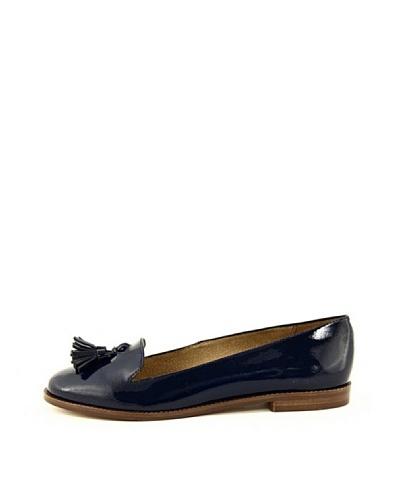 Eye Slippers Donetta Azul Oscuro