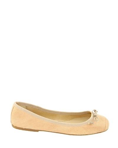 Eye Shoes Bailarinas Ribetes Lazo