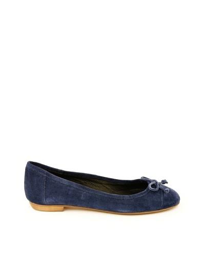 Eye Shoes Bailarinas Burdeos