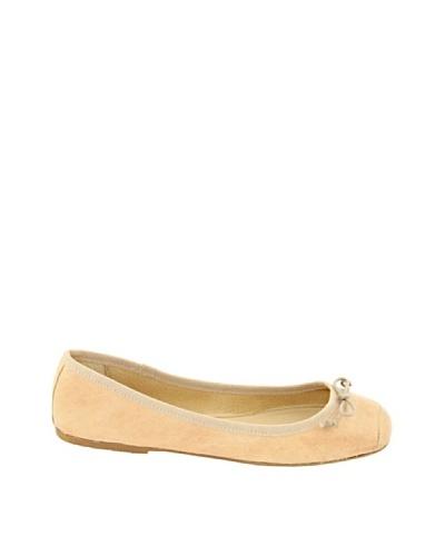 Eye Shoes Bailarinas Beige