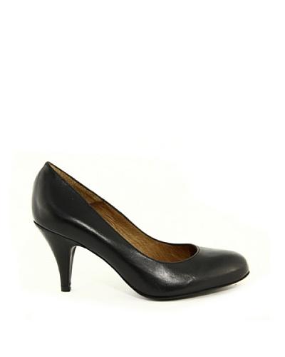 Eye Shoes Zapatos Negro