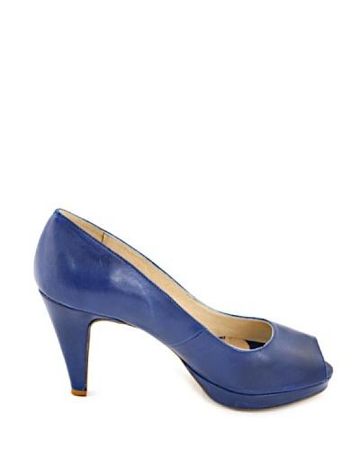 Eye Shoes Zapatos Azul