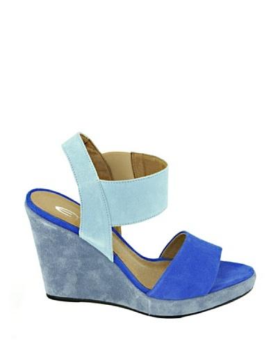 Eye Shoes Sandalias Okeechobee