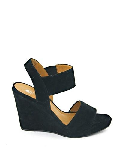 Eye Shoes Sandalias