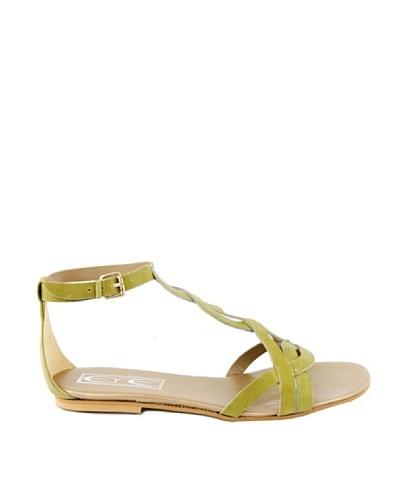 Eye Shoes Sandalias Campogalliano