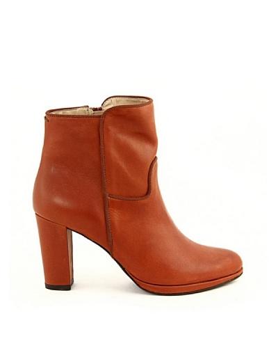 Eye Shoes Botines Iacovo Cognac