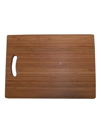 Fackelmann Tabla Cortar Bambú 25,6x35,8x2cm.