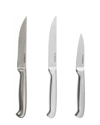 Fackelmann Lote Cuchillos Para La Cocina