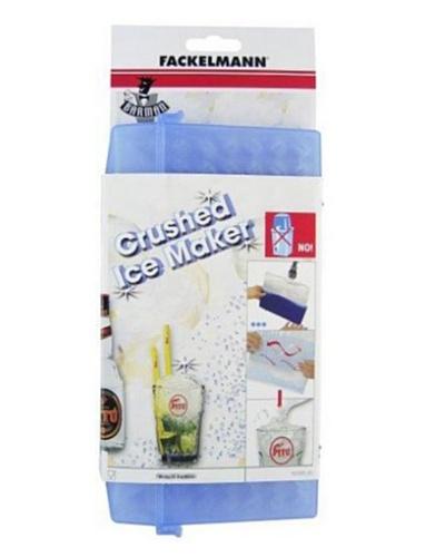 Fackelmann - Sistema para hacer hielo picado (26 x 14 x 4 cm)