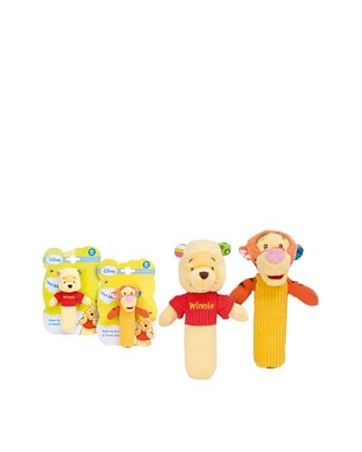 Famosa Winnie the Pooh barriga sonora