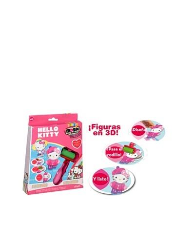 Famosa Magic Fabric Set De Inicio Hello Kitty