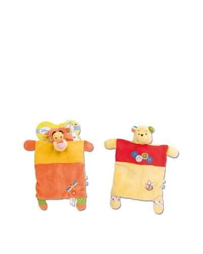 Famosa Winnie the Pooh mantita