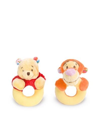 Famosa Sonajero Winnie the Pooh