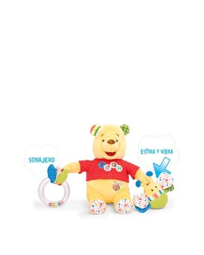 Famosa Winnie the Pooh actividades