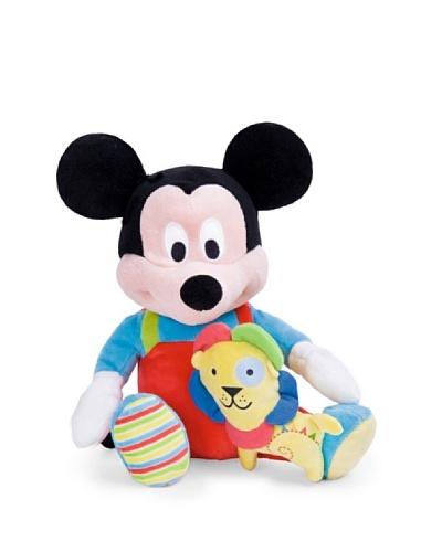 Famosa Mickey Musical